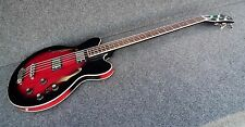 HOFNER HCT-500/8-DC LONG SCALE Contemporary Verythin BASS GUITAR  VINTAGE VIBE