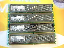 OCZ 8GB 4X2GB DDR2 PC2-6400 800MHz 240p NON ECC Low Density DESKTOP  OCZ2P8008GQ