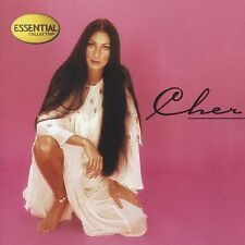 Cher Essential Collection CD