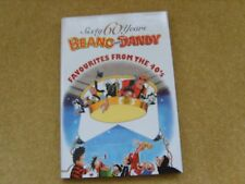 THE BEANO AND THE DANDY – FAVOURITIES FROM THE 40'S (60 SIXTY YEARS SERIES) – NE