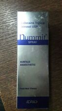 NUMMIT-Spray Lidocaine 15%,for delaying male ejaculation-sexual pleasure-100 gm