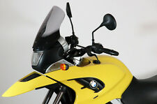 BMW F650GS Tourenscheibe R Touringscreen schwarz black Windschild ABE F 650 GS