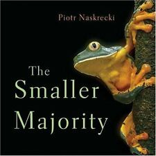 The Smaller Majority-ExLibrary