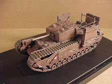 """Dragon Armor 1/72 Churchill Mk III Fitted for Wading, """"Beefy"""" Dieppe Raid #60670"""