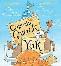 What can you Stack on the Back of a Yak?, Green, Alison, New Book