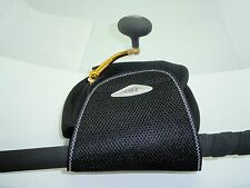 "2 Jaws ""XL"" Spinning Reel Cover Pouch for Daiwa Saltiga, Shimano Stella Reels"