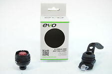 EVO E-Torch Bicycle LED Rear Light, Taillight