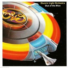 ELECTRIC LIGHT ORCHESTRA - Out Of The Blue - ELO New CD