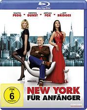 $ Blu-ray * New York für Anfänger # NEU OVP