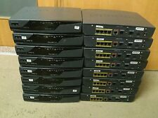 Cisco 800 Series 803 Router - ISDN Console Ethernet PSU
