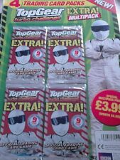 Top Gear Turbo Challenge Extra Multipack