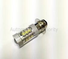 Fits Honda GL1500 Goldwing 80W CREE LED Headlight Bulb - Super White