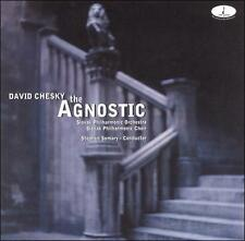 Agnostic CD NEW