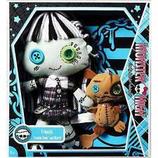 Monster High Franky Stein 1 edition Plush
