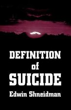 Definition of Suicide Master Work)