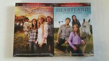 Heartland Complete Eighth And Ninth Seasons (Seasons 8-9) DVD Region 1