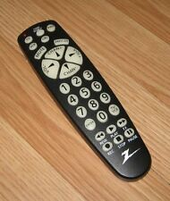 Genuine ZENITH (ZN-735W) 3-Device TV / VCR / CBL Big Button Remote Control