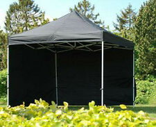 3x3 m Outdoor POPUP Folding Tent Gazebo Marquee + EXTRAS