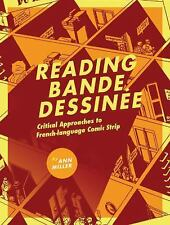 Reading Bande Dessinée: Critical Approaches to French-language Comic Strip, Mill