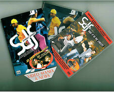 SDF Street Dance Fighters / Take It To The Streets (2 Dvd)***cofanetto 2 dvd