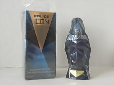 POLICE ICON  eau de parfum spray 40ml (100m/€62,48)