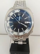 OROLOGIO WATCH BULOVA ACCUTRON II SNORKEL COLLECTION REF 96B209 PR. DA INGROSSO