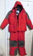 3 Piece Snow/Ski Suit by Trinity Snow Wear Sz 12/152 Excellent Condition