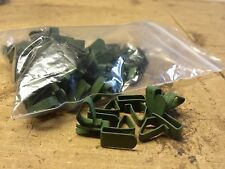 Jaguar Mk2 Door Panel Fixing Clips X 100