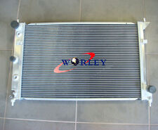 High-Per aluminum alloy radiator Ford BA BF Falcon V8 XR8 XR6
