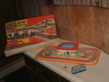 1964 TECHNOFIX NR. 306 MYSTERY STATION IN ORIGINAL/WORKING ORDER W/BOX