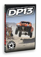 Dezert People 13 DVD - ATV Off Road Movie Film Video New 2016 Offroad