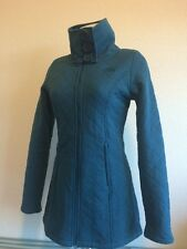 NWT The North Face Caroluna Jacket- Prussian Blue Women's Size XS