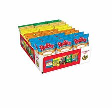 Frito-Lay Premiere Mix Variety Pack 30 ct. Ruffles Cheddar & Sour Cream Flavored