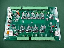 Aqua Hot ELE-PC4-010-AA Electronic Control Board 12 Volt DC Hydro Hot