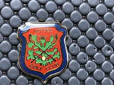 pins pin BADGE GOLF CLUB VITTEL