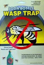 Wasp Trap Killer Pest Control Fly Insect for Bottle