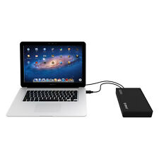 "ORICO USB 3.0 External 2.5"" 3.5"" SATA Hard Drive Enclosure SSD HDD Disk Case"