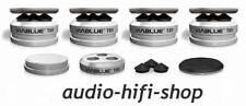 4 Pièces ViaBlue TRI Correction acoustique par absorption en argent chargement