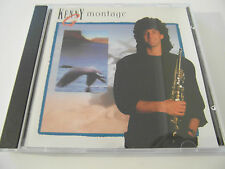 Kenny G - Montage (CD Album) Used very good