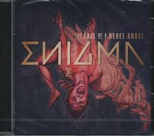ENIGMA - THE FALL OF A REBEL ANGEL    *NEW & SEALED 2016 CD ALBUM*