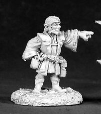 REAPER DARK HEAVEN - 02510 Balto Burrowell, Gnome