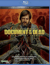 The Definitive Document of the Dead (Blu-ray/DVD, 2014, 2-Disc Set)