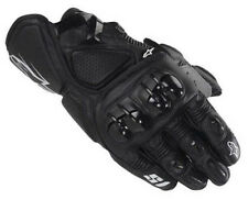 New GLE-060 Alpinestars Motorcycle Gloves Size XL