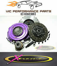 Extreme Heavy Duty Clutch Kit to Holden Commodore VX Gen3 LS1 5.7L V8 with Slave