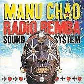 Manu Chao -Radio Bemba Sound System (Live Recording, 2002) 29 TRACKS WORLD MUSIC