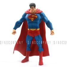 Xmas Toy Gift DC Direct Superman Last Son Series 1 Superman 6'' Action Figure