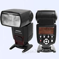 YongNuo Flash Speedlite YN-565EX YN-565 EX for Nikon D7200 D7100 D7000 D5100