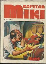 MIKI E BLEK GIGANTE alternata n° 62 (Dardo, 1973) Miki