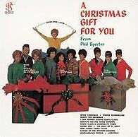CHRISTMAS GIFT FOR YOU FROM PHIL SPECTOR / VARIOUS - CD - Sealed