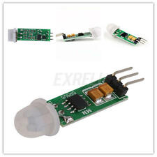 HC-SR505 Mini Sensore Infrarosso Movimento PIR per Arduino Elettronica Fai Da Te
